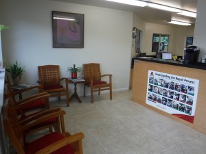 Kapaa Auto Body Main Office